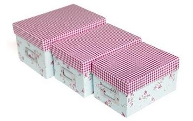 Storage-Boxes